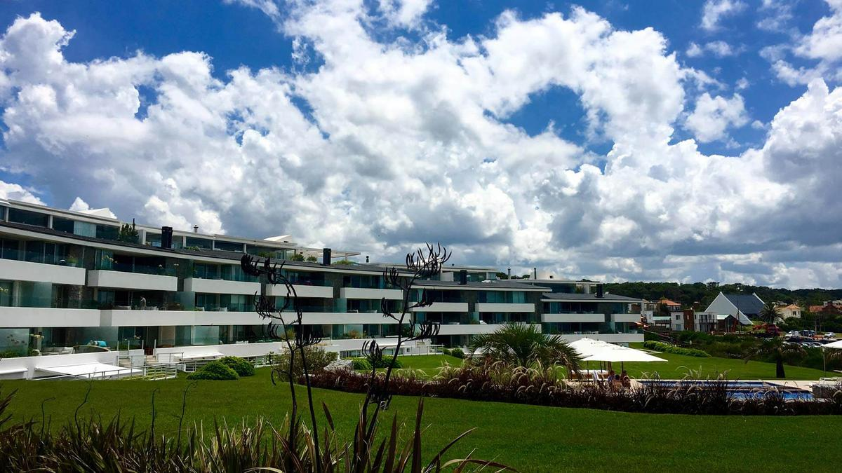 Foto Edificio en Montoya Montoya número 6