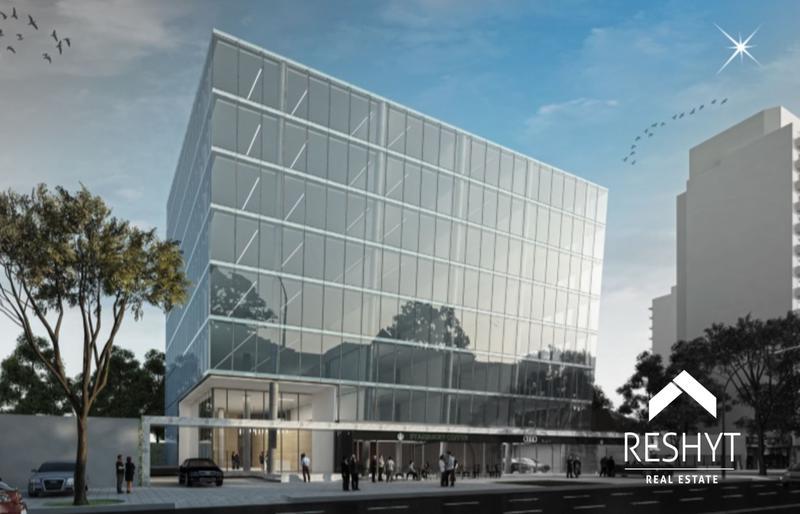 Foto Edificio de oficinas en V.Lopez-Vias/Rio AV. DEL LIBERTADOR 2200 - VICENTE LOPEZ numero 1