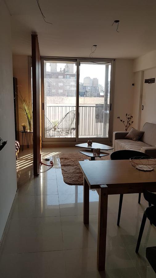 Foto Departamento en Venta en  Abasto,  Rosario  España 2028