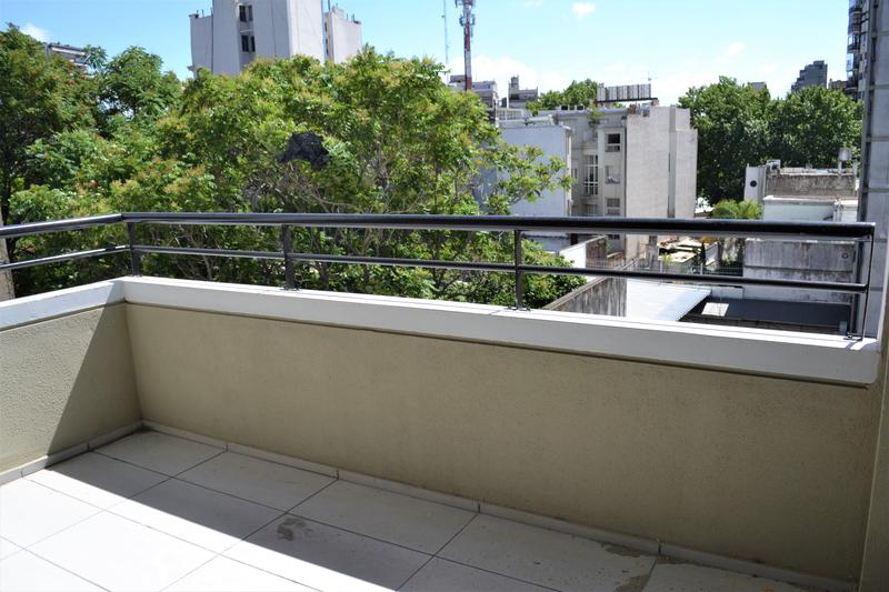 Foto Edificio en San Telmo Espai San Telmo - Av. Juan de Garay 612 numero 15