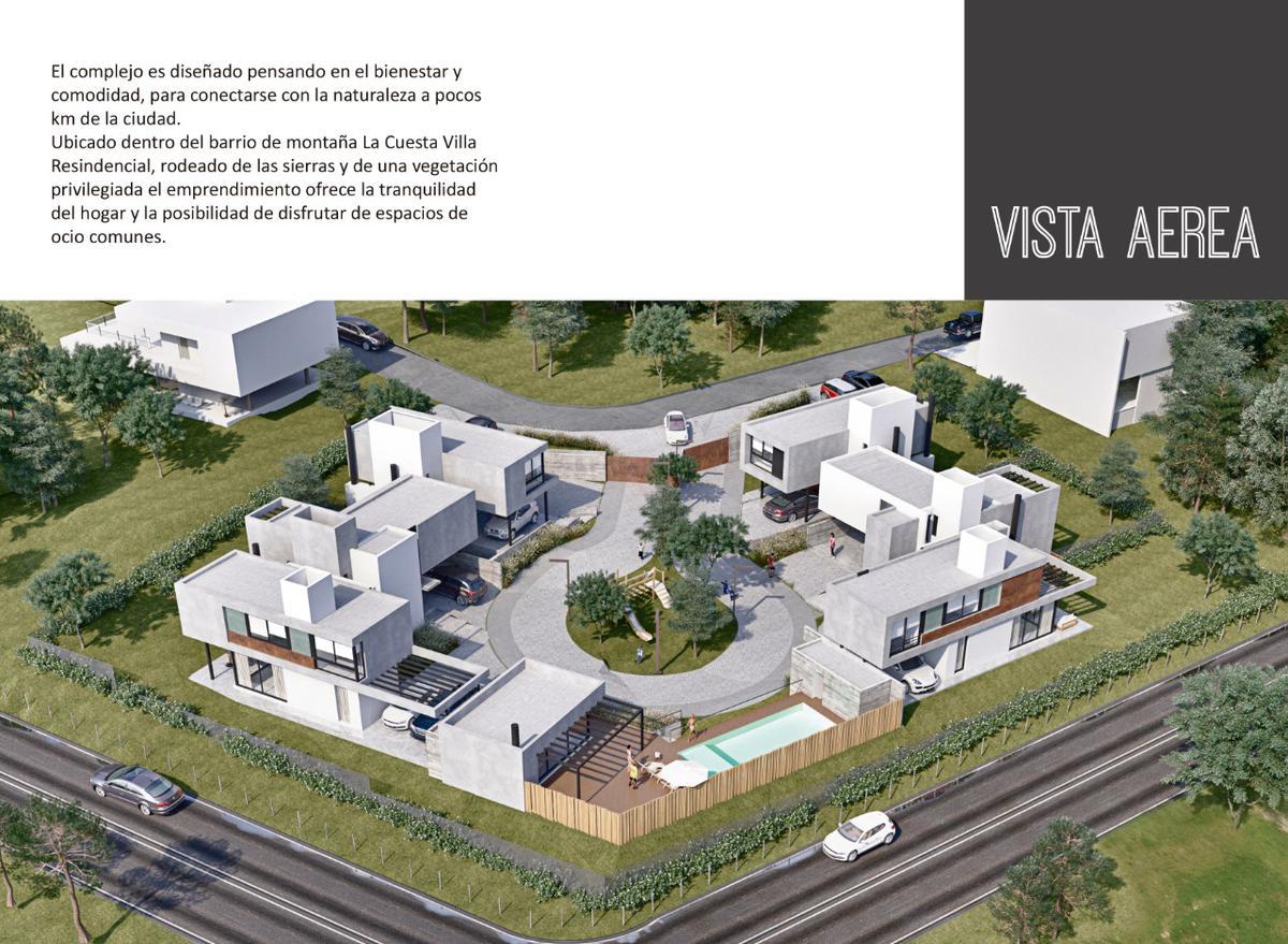 Foto Country en Cordoba Capital La Cuesta Villa Residencial número 10