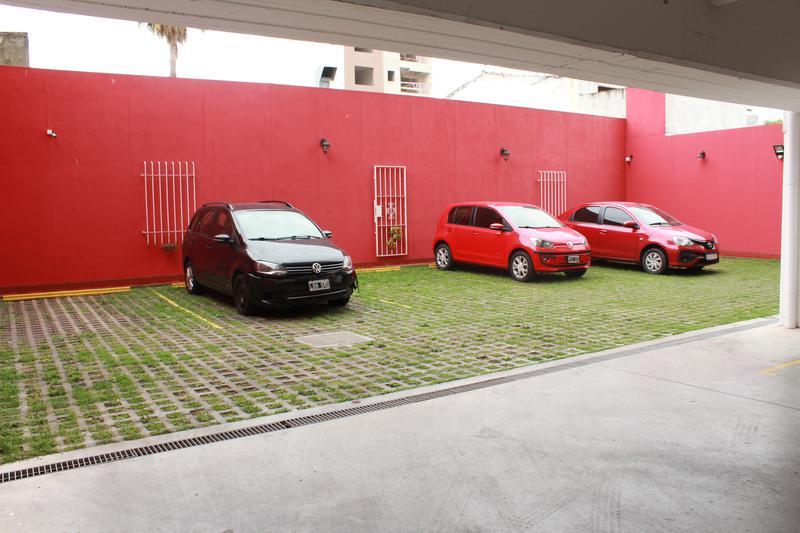 Foto Edificio en Moron Yatay 1000, Morón número 8