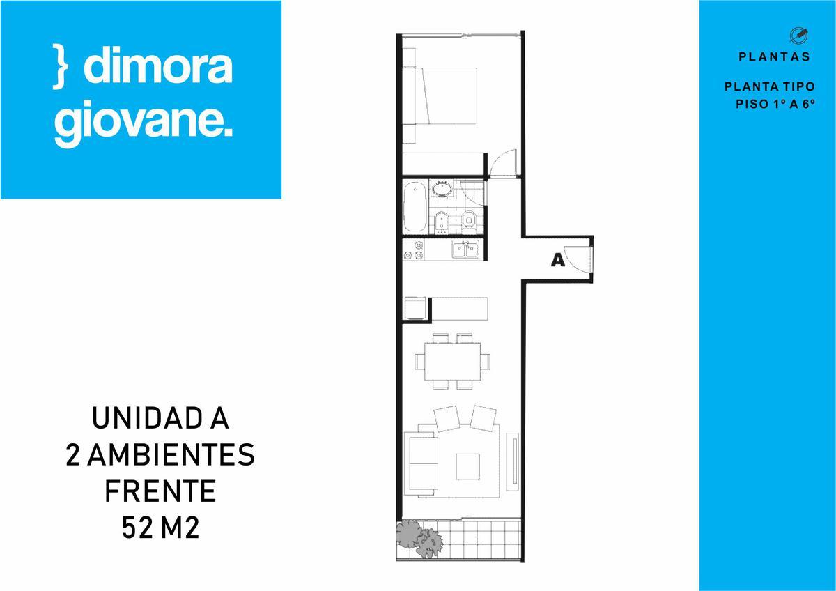 Foto Edificio en Terminal Vieja Las Heras 2800 número 3