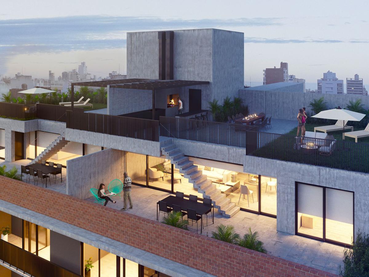 Foto Edificio en Rosario Pueyrredón al 800 número 8