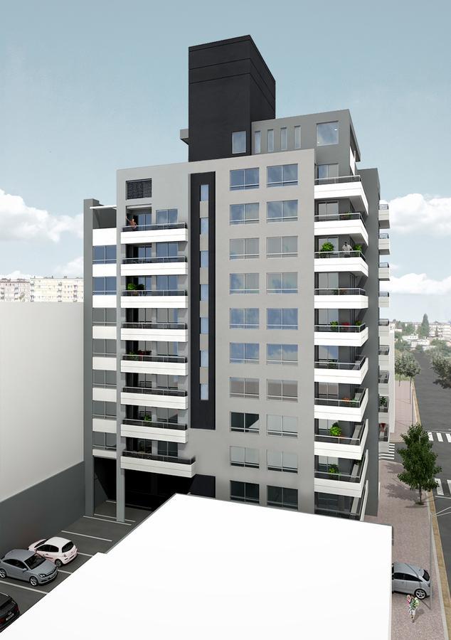Foto Edificio en Lanús Este Terrazas Urbanas III  Basavilbaso esq. Eva Peron numero 3