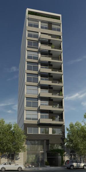 Foto Edificio en Flores Av. Juan Bautista Alberdi 2030 número 1