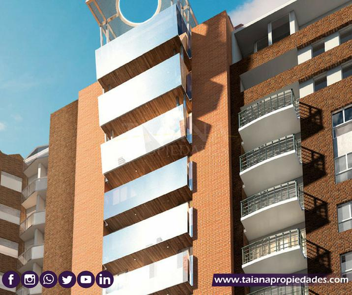Foto Edificio en Nueva Cordoba Bv Illia 200 número 5