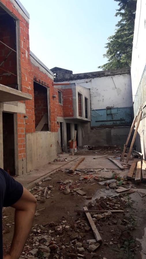 Emprendimiento Achalay: Acha 1653 en Villa Urquiza