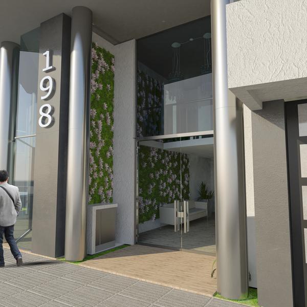 Foto Edificio en Avellaneda AVENIDA GALICIA AL 100 número 6