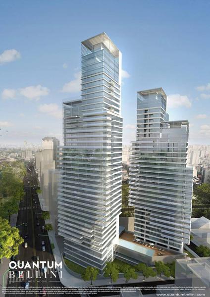 Foto Edificio en Belgrano Av. Libertador 7405 número 1