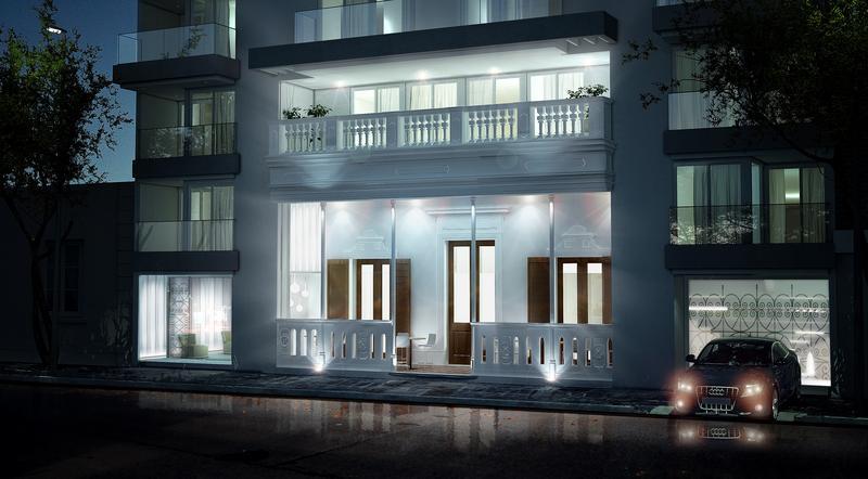 Foto Edificio en General Paz 24 de Septiembre 1072 número 2
