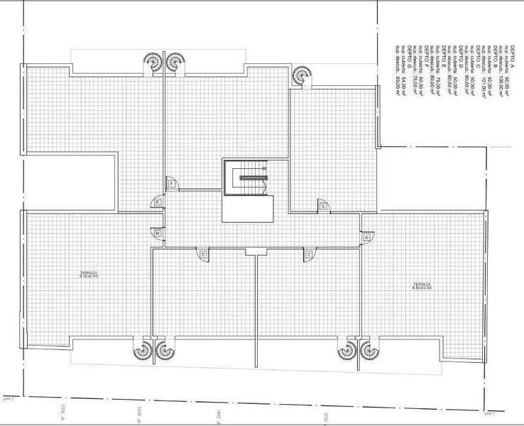 Foto Edificio en Coghlan Washington 3000 número 4