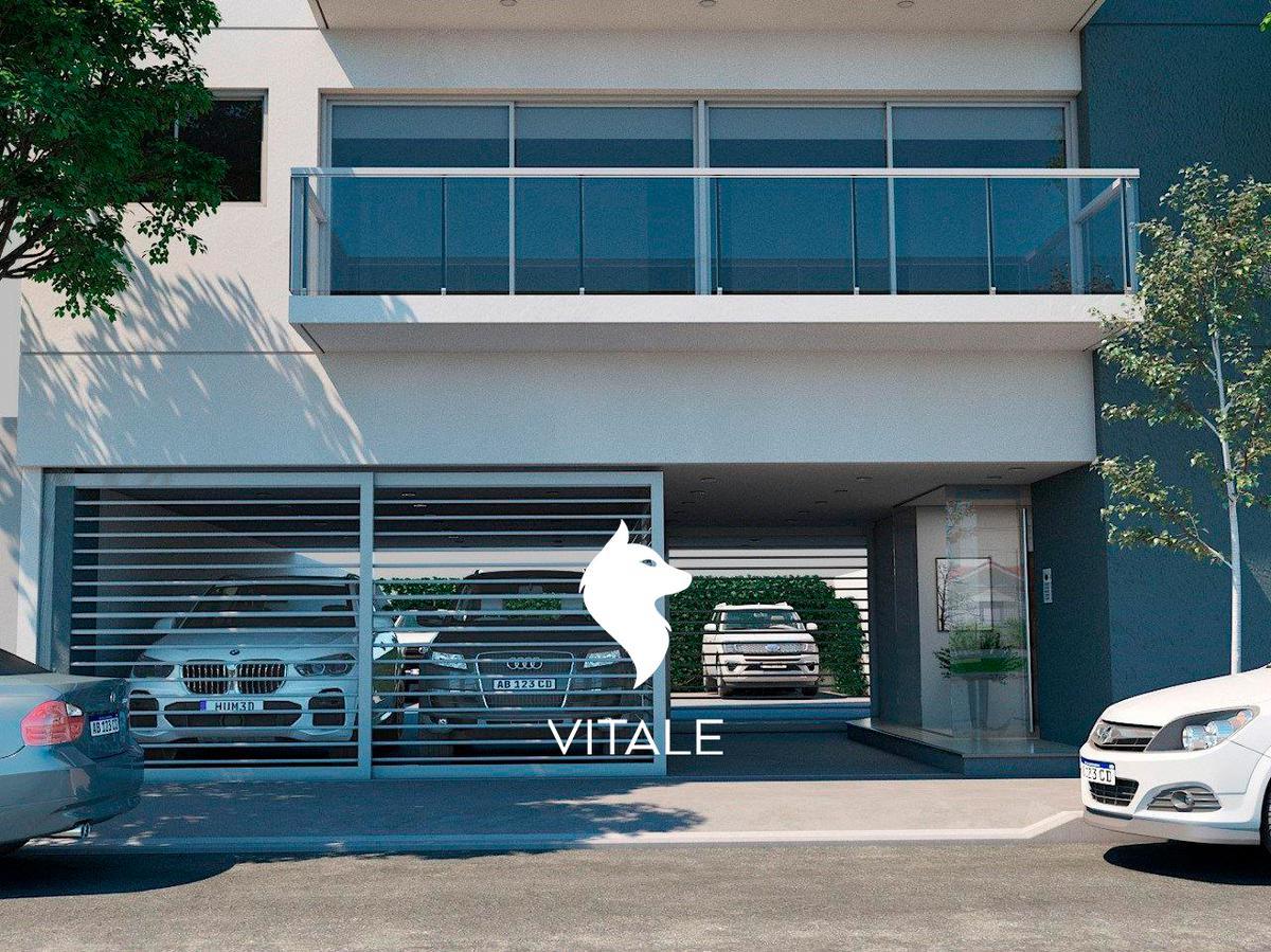 Foto Edificio en Guemes  Avellaneda 1600 número 2