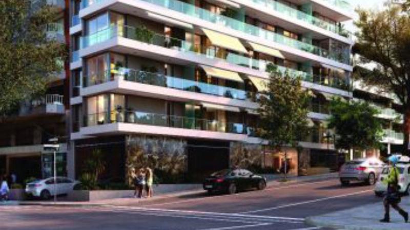 Foto Edificio en Pocitos Osorio 1201 esq 26 de Marzo número 1