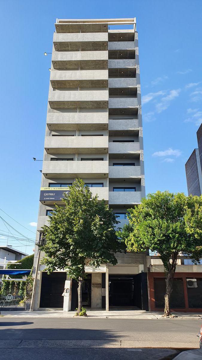 Foto Edificio en Macrocentro Cordoba 4050 número 2