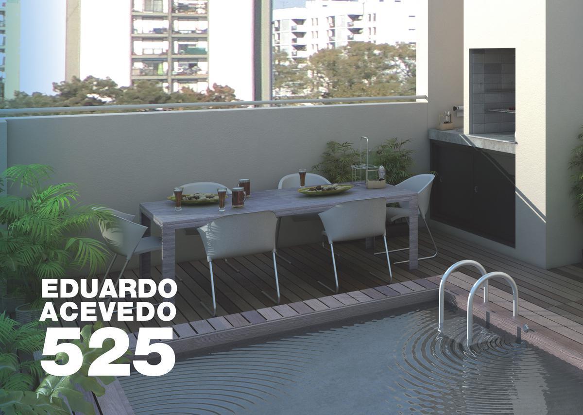 Foto Edificio en P.Centenario ACEVEDO y ARANGUREN número 4