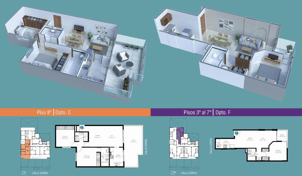 Foto Condominio en Centro Alcazar II - Centro  número 8