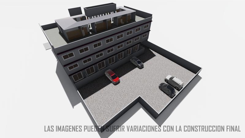 Foto Condominio en Moron Sur Alcalde Rivas 339 número 14