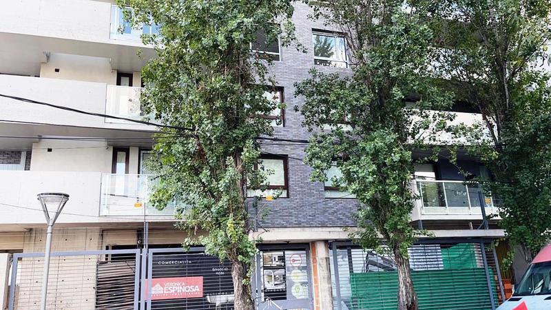 Foto Edificio en Haedo Norte Carlos Tejedor 1493 número 1