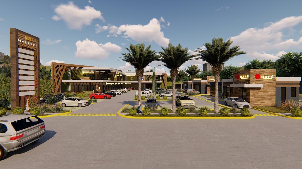 Foto Local en Renta | Venta en  Miraflores,  Tegucigalpa  Local comercial (autoservicio) en plaza maderos, Miraflores tegucigalpa
