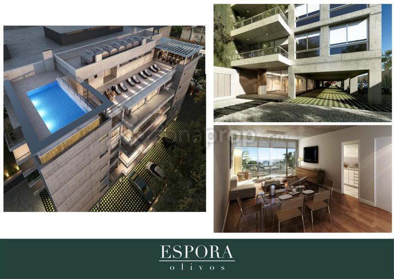 Foto Edificio en Olivos ESPORA 3050 número 2