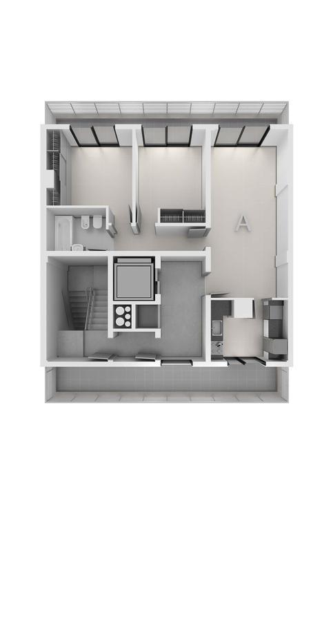 Foto Edificio en Capital BELGRANO 754 número 11