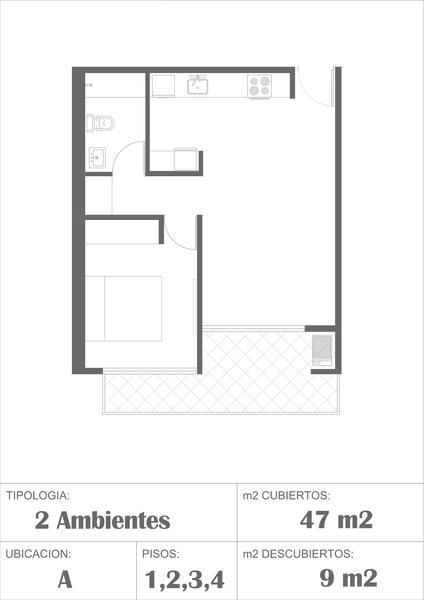 Foto Edificio en Saavedra Arias 3019 número 9