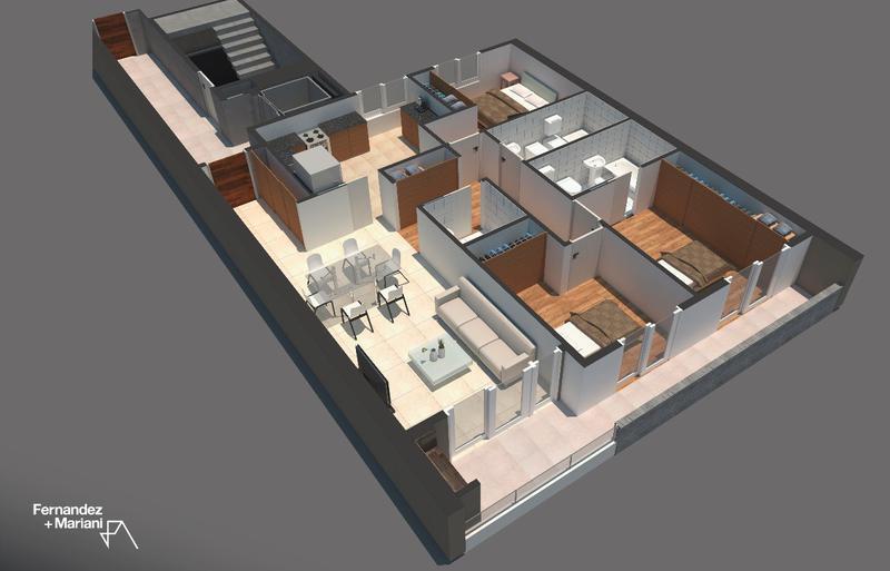 Foto Edificio en B.Naon LARRAZABAL 669 número 2