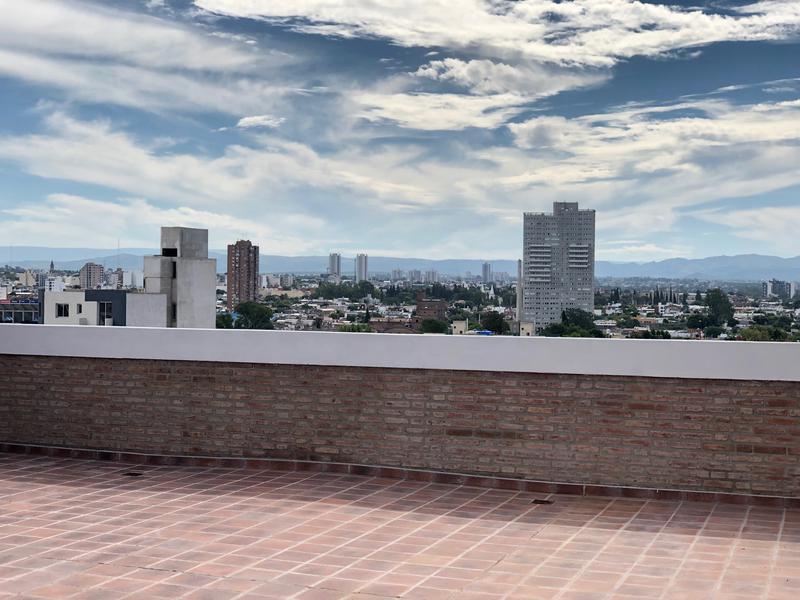 Foto Edificio en General Paz MAPA 03- Av. Santa Fe 771 número 11