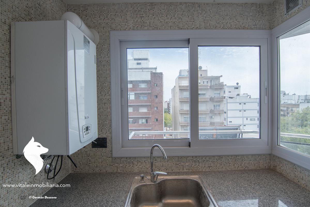 Foto Edificio en La Perla Sur Independencia 1000 número 17