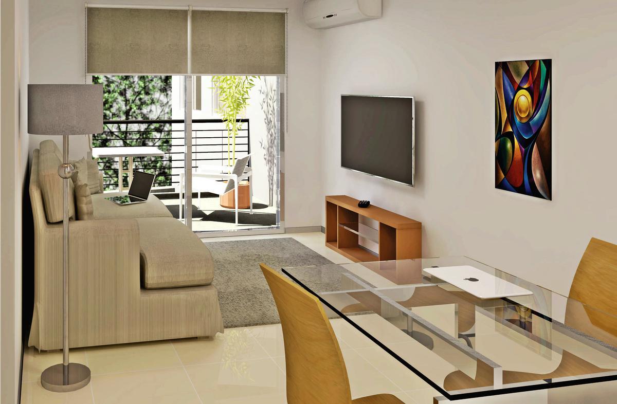 Foto Edificio en Martin Montevideo 324 número 4