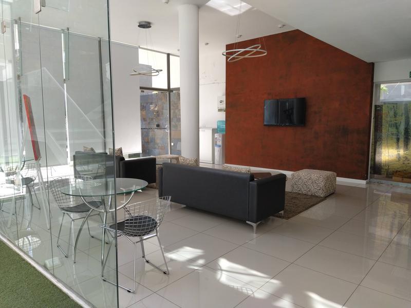 Foto Edificio en General Paz David Luque y Rosario de Santa Fe número 5