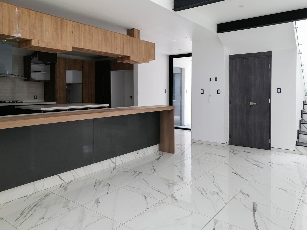 Foto Condominio en Lázaro Cárdenas Casas nuevas en venta en Metepec número 8