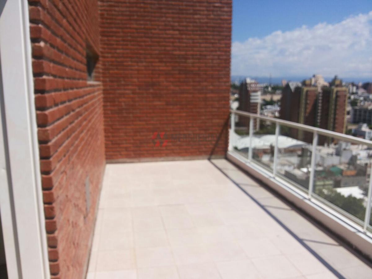 Foto Edificio en Nueva Cordoba AV. PUEYRREDON AL 200 numero 9