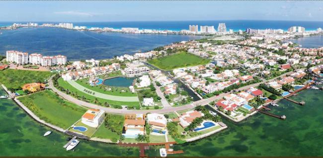 Foto Country en Altamira  número 2