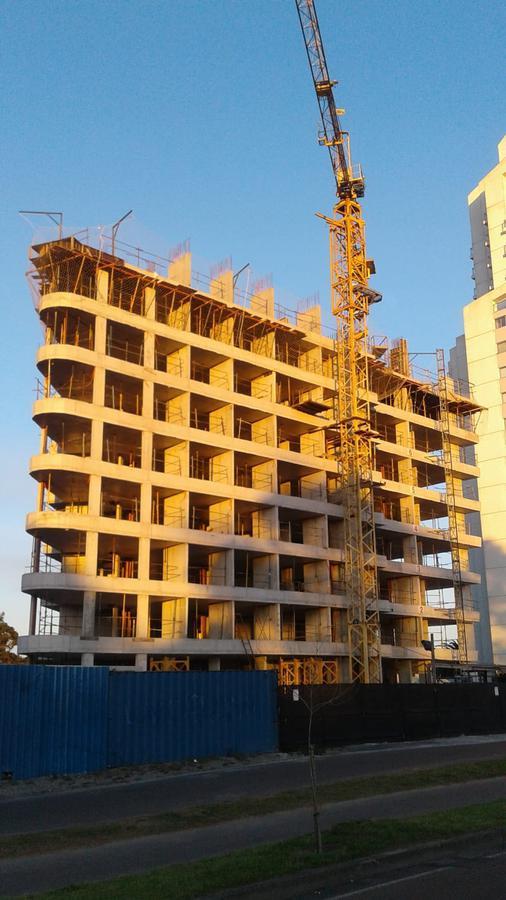 Foto Edificio en Punta del Este Avenida Roosevelt y Antonio Méndez - Punta del Este número 7