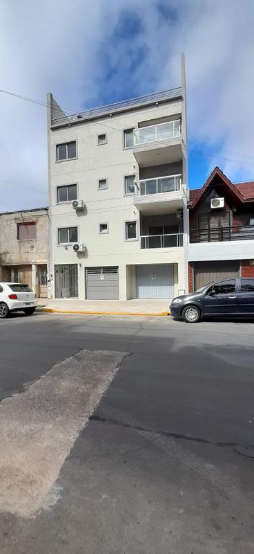 Foto Edificio en Liniers Murguiondo 900 número 3