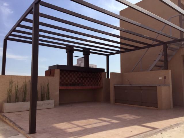 Foto Edificio en Centro (Moreno) IBIS 1 - IBIS I - Nemesio Alvarez y Rosset - Edificio - Lado Norte - Unidades en venta y alquiler número 16