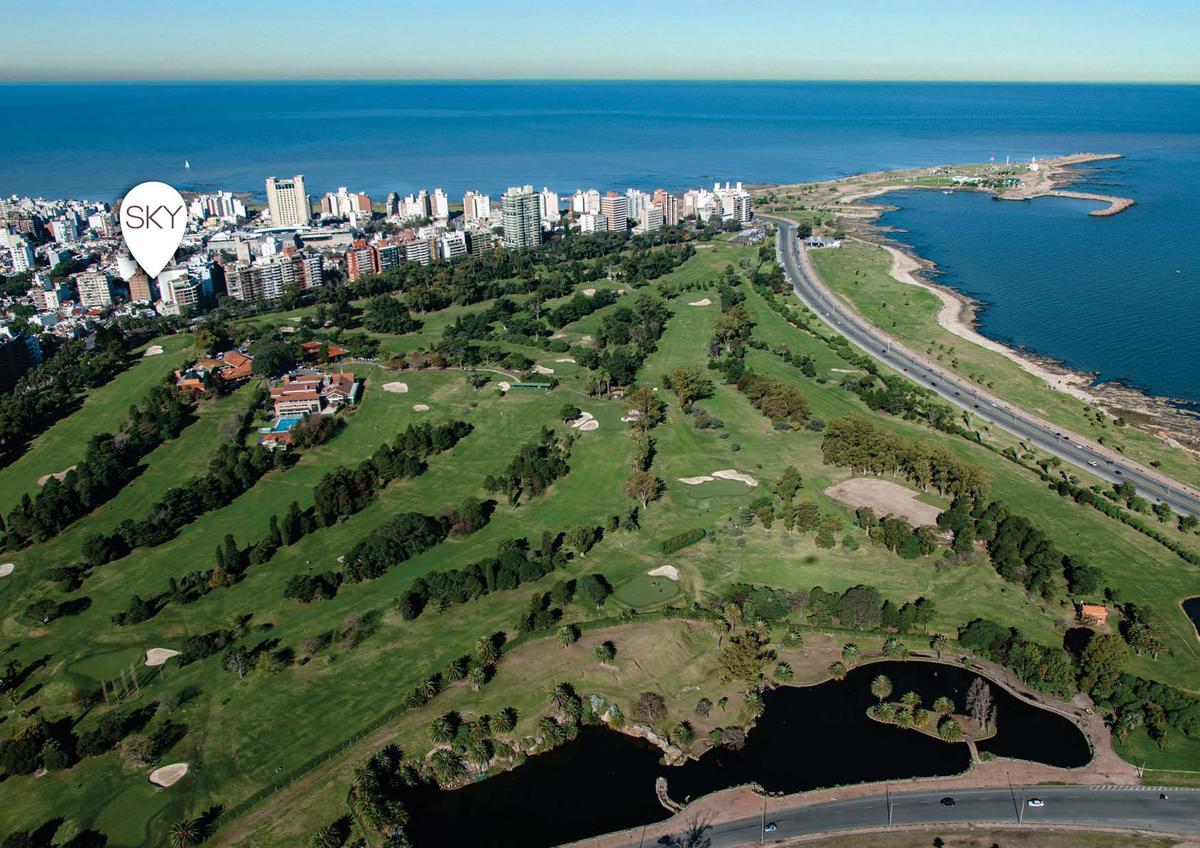 Foto Edificio en Punta Carretas Punta Carretas número 60