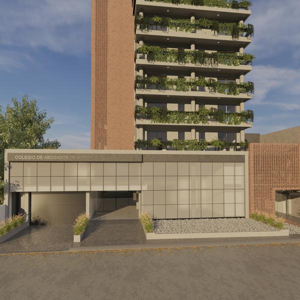 Foto Edificio en Moron Sur Brown 1200 número 1