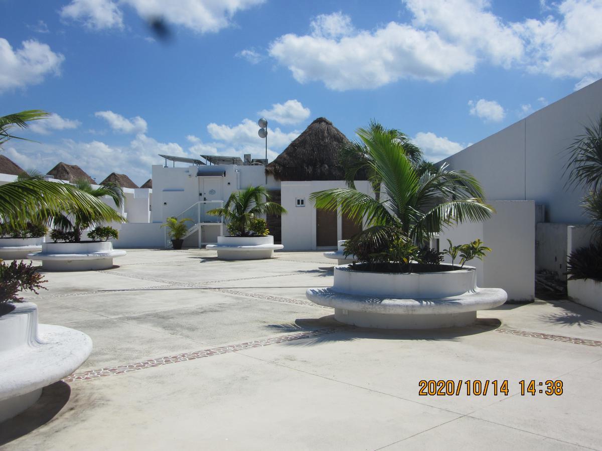Foto Condominio en Zona Hotelera Sur BARU LUXURY HOMES COZUMEL número 33