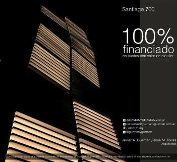Foto Edificio en San Miguel De Tucumán Edificio: Santiago del Estero 721 número 2