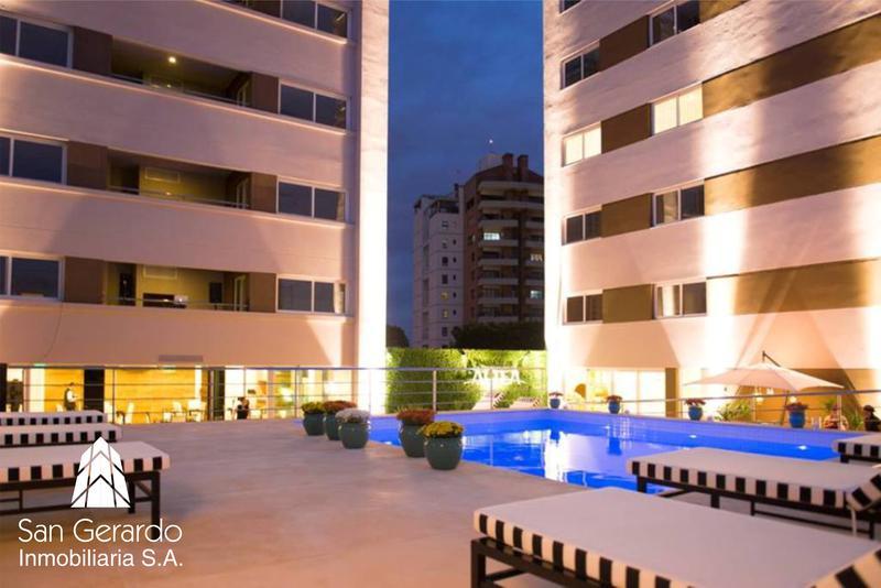 Foto Edificio en Luis A. de Herrera Avda. Sta. Teresa casi Denis Roa número 13