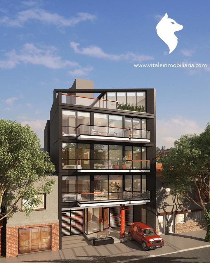Foto Edificio en Chauvin Santa Fe 3100 número 1