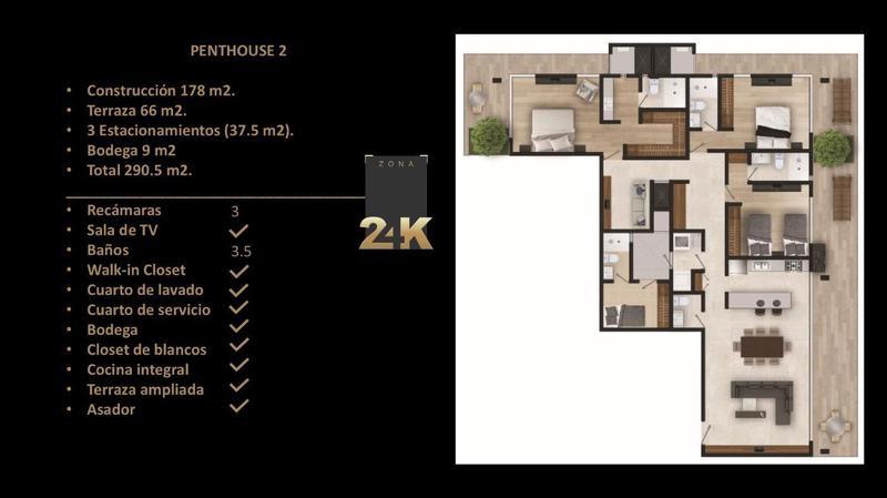 Foto Edificio en Privadas del Pedregal AV. Palmira  #800 número 33