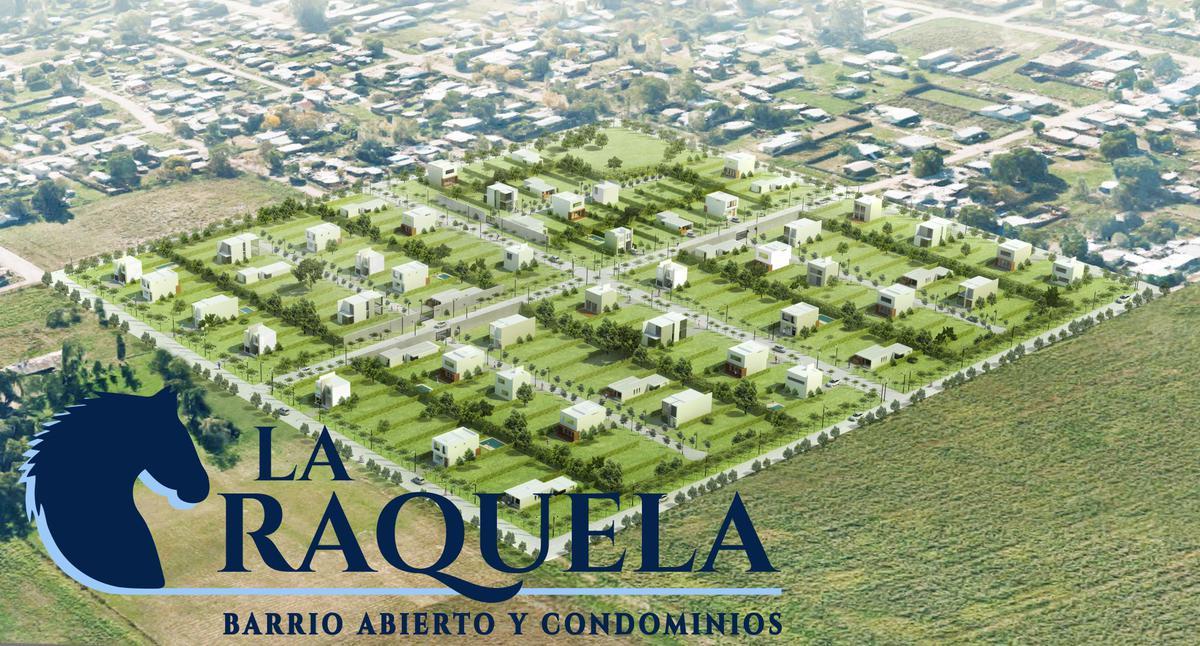 Foto Barrio Abierto en Los Hornos 133 y 85 número 1