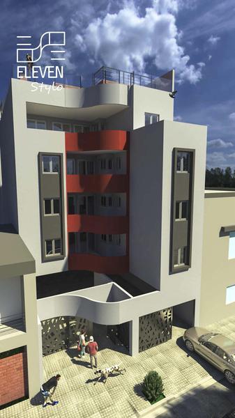 Foto Edificio en General Paz  Eleven Stylo- Oncativo 1454 número 2