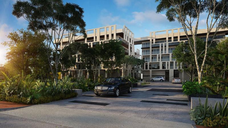Foto Edificio en Playa del Carmen Centro Av 38 y Calle 10. Playa del Carmen. Quintana Roo. número 35