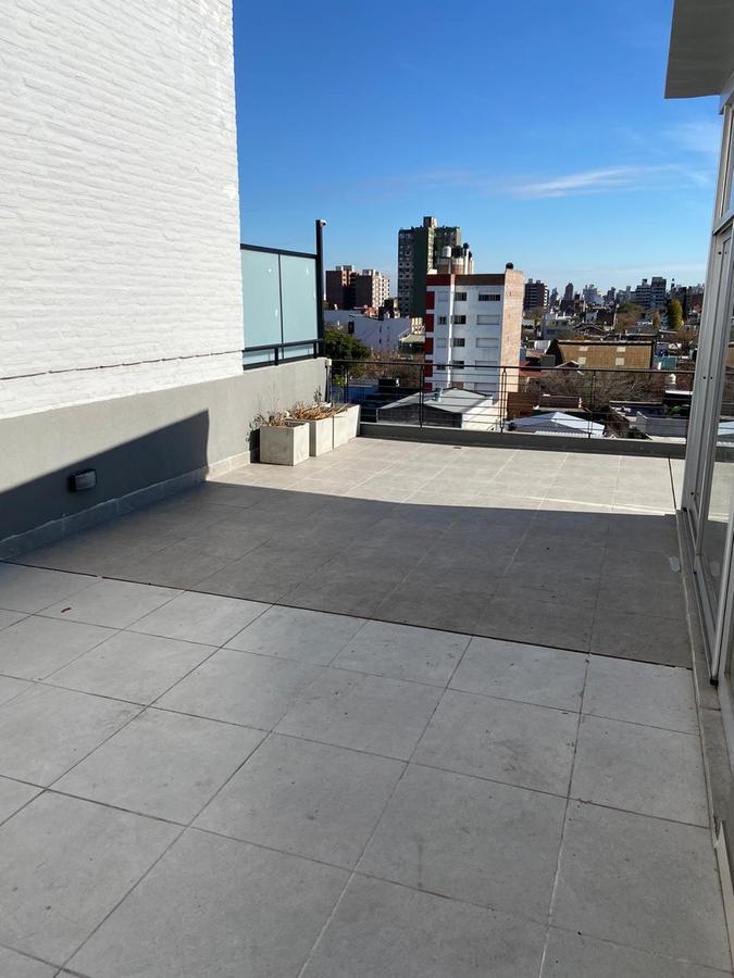 Foto Edificio en Rosario Alem al 2400 número 6