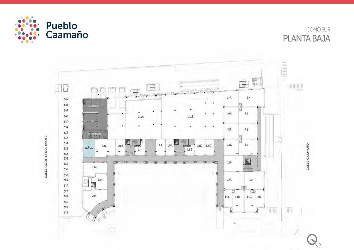 Foto Edificio en Pueblo Camaño             Av. Caamaño y Verdi KM 46, Ramal Pilar (500 mts. de Panamericana), Pilar    número 19
